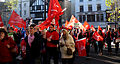 Bristol public sector pensions march in November 2011 17.jpg