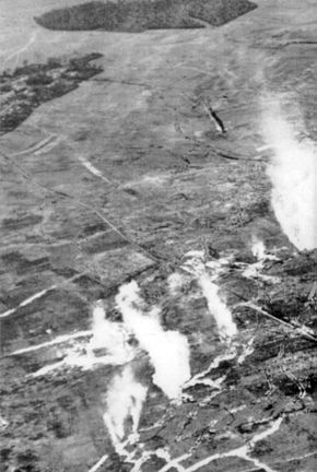 British gas attack at Montauban June 1916.jpg