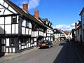 Broad Street, Weobley, Herefordshire - geograph.org.uk - 12581.jpg