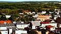 Brodnica, Polska . Widok miasta z wieży zamkowej. - panoramio (22).jpg