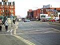 Bruce Street (western end), Belfast - geograph.org.uk - 1736277.jpg