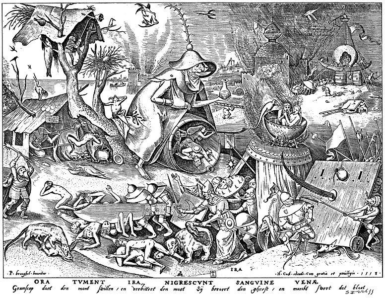 File:Brueghel - Sieben Laster - Ira.jpg