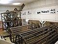 Bucuresti, Romania, Muzeul Taranului Roman (interior 35)(moara); B-II-m-A-18985.JPG