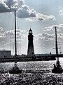 Buffalo Lighthouse on Lake Erie.jpg