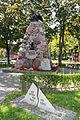Buldern, Kriegerehrenmal -- 2012 -- 7394.jpg
