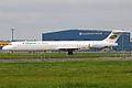 Bulgarian Air Charter, LZ-LDU, McDonnell Douglas MD-82 (16454860391).jpg