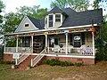 Bulloch Family House; Warm Springs, GA.JPG