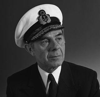 Günter Luther German admiral