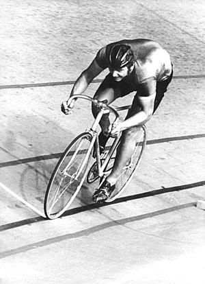 Emanuel Raasch - Emanuel Raasch in 1975