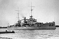 """Bundesarchiv DVM 10 Bild-23-61-23, Linienschiff """"SMS Rheinland"""".jpg"""