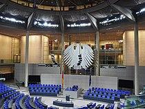 Bundestag - Palais du Reichstag.jpg