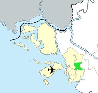 Bupyeong District - Image: Bupyeong gu INCHEON