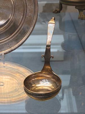 Bursa Treasure - Image: Bursa Treasure (2)