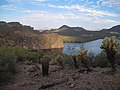 Butcher Jones Off-Trail, Tonto National Forest, Fort McDowell, AZ 85264, USA - panoramio (18).jpg