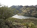 Butcher Jones Trail - Mt. Pinter Loop Trail, Saguaro Lake - panoramio (121).jpg
