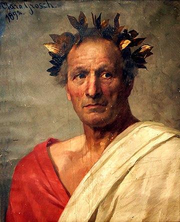 Как Знакомились З Цезаром