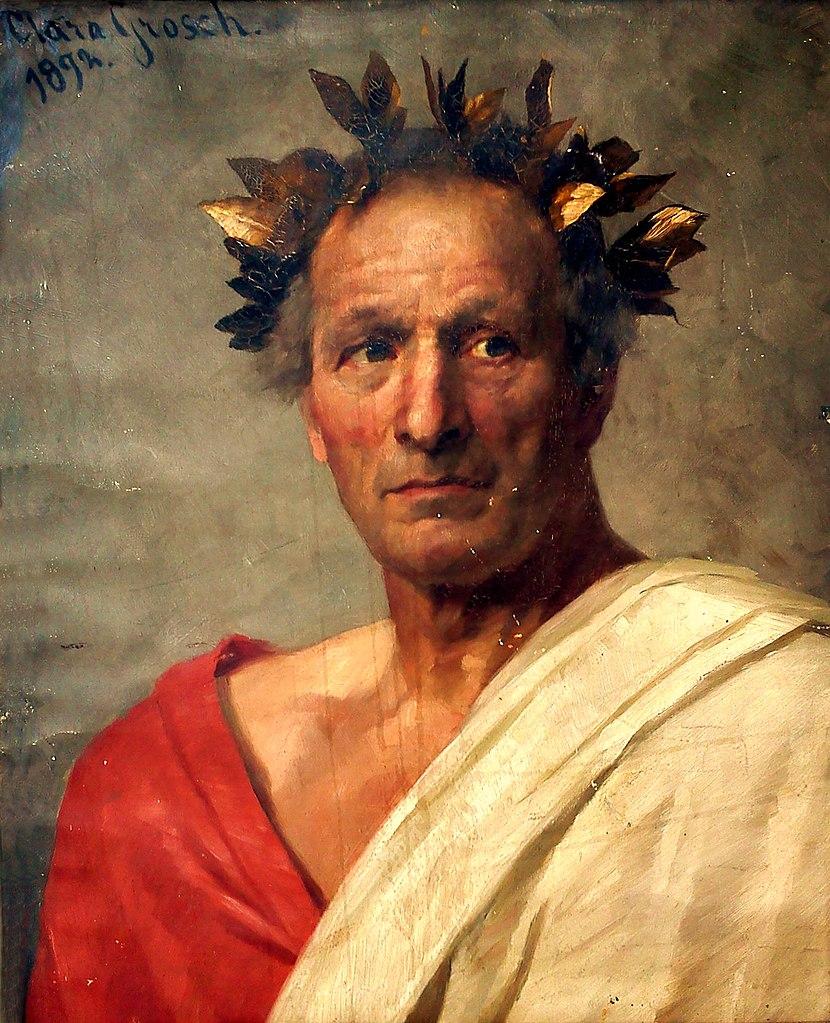 Image result for Julius Caesar