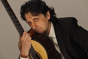 Cañizares, Juan Manuel (1966-)