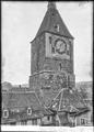 CH-NB - Aarau, Turm, vue partielle extérieure - Collection Max van Berchem - EAD-7057.tif