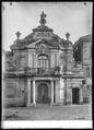 CH-NB - Bern, altes Historisches Museum, vue partielle extérieure - Collection Max van Berchem - EAD-6615.tif