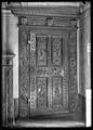 CH-NB - Sion, Hôtel de ville, Porte, vue d'ensemble intérieure - Collection Max van Berchem - EAD-7667.tif