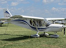 Zenith STOL CH 701 - Wikipedia
