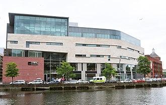 Cork Institute of Technology - CIT Cork School of Music