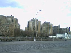 Low Income Apartments In Coney Island