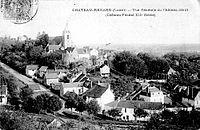 CP Château-Renard vue générale.jpg