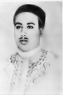 Hasan as-Senussi - Wikipedia
