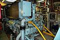 CSIRO ScienceImage 7992 The engine room on the RV Southern Surveyor.jpg