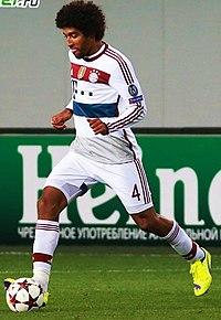 Dante (footballer) - Wikipedia f3a0cce22f3b4