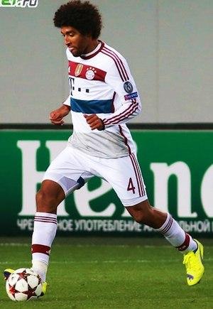 Dante (footballer)