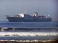 Cable Ship - Global Sentinal - Tyco Telecom.JPG