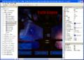 Cafu Engine CaWE GUI Editor.png