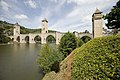Cahors, Le Pont Valentré PM 30690.jpg