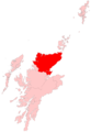 Caithness Sutherland and Easter Ross ScottishParliamentConstituency.PNG