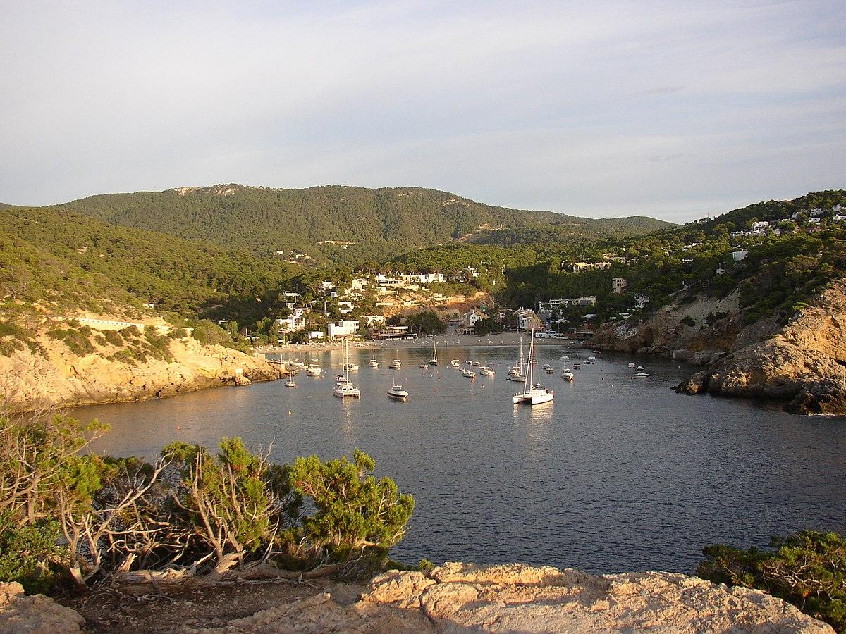 Cala Vadella - Wikipedia
