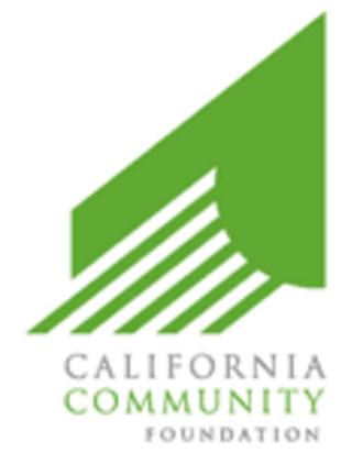 California Community Foundation - California Community Foundation corporate logo