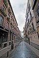 Calle del Marqués de Leganés (Madrid) 01.jpg