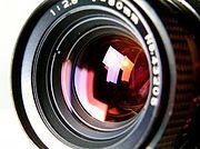 Obiettivo fotografico