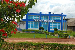 Camara municipal de Acrelandia acre.jpg