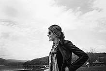 Cameron Russell upstate New York 2008.jpg