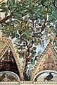 Camillo mantovano, volta della sala a fogliami di palazzo grimani, 1560-65 ca. 29 vite di uva nera.jpg