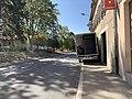 Camion de déménagement, Avenue Alsace-Lorraine (Belley).jpg
