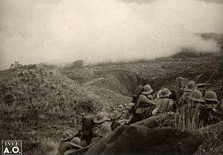 Battle of Amba Aradam Battle of the Second Italo-Abyssinian War