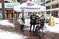 Campagne in de sneeuw in Spijkenisse.jpg