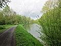 Canal de Saint-Quentin, near Fontaine-lès-Clercs - panoramio.jpg