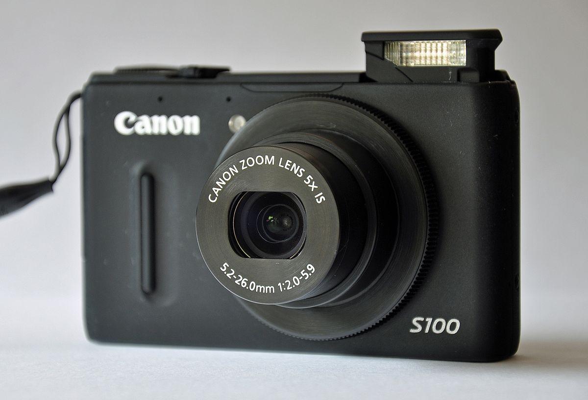 appareil photographique compact � wikip233dia