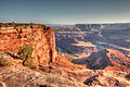Canyon in Canyonlands National Park.jpg